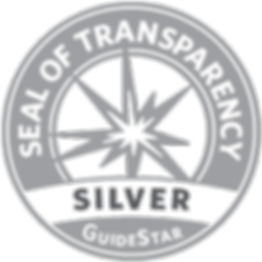 Guide Star Silver Seal of Transparency.p