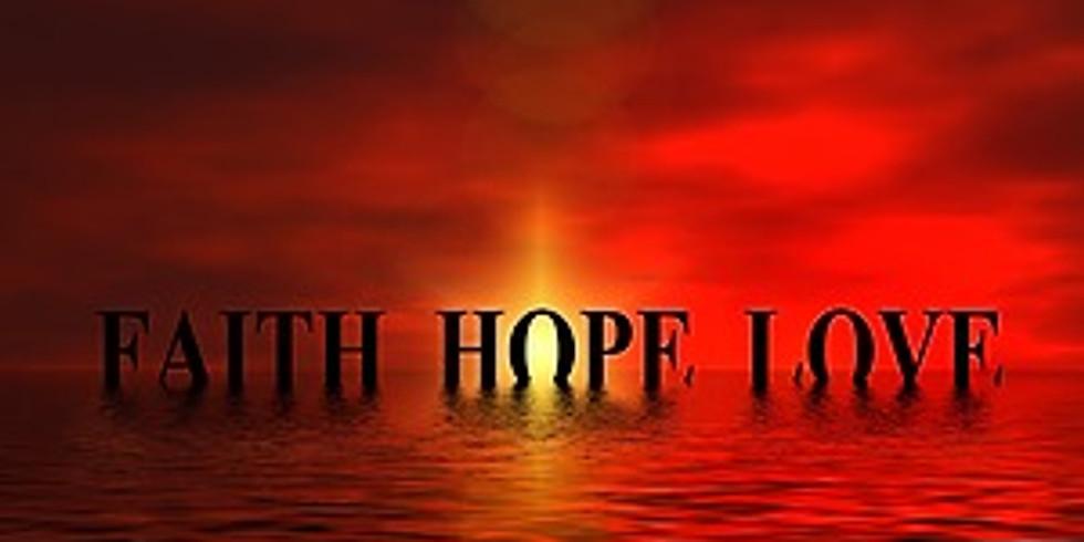 Iron Sharpeneth Iron Faith-based Initiative