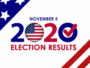 Winning Endorsed Candidates: November 3, 2020 General Election in Clark County, Nevada