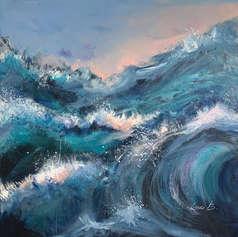 Wild Ocean ***