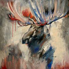 Mr. Moose ***