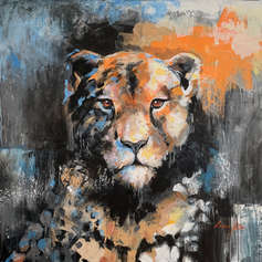 Leopard***