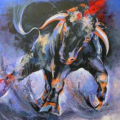 Bull ***