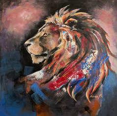 Lion ***