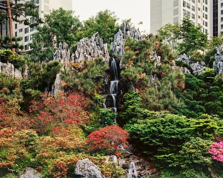 Mt. Geumgang 7, Seoul, September 2018