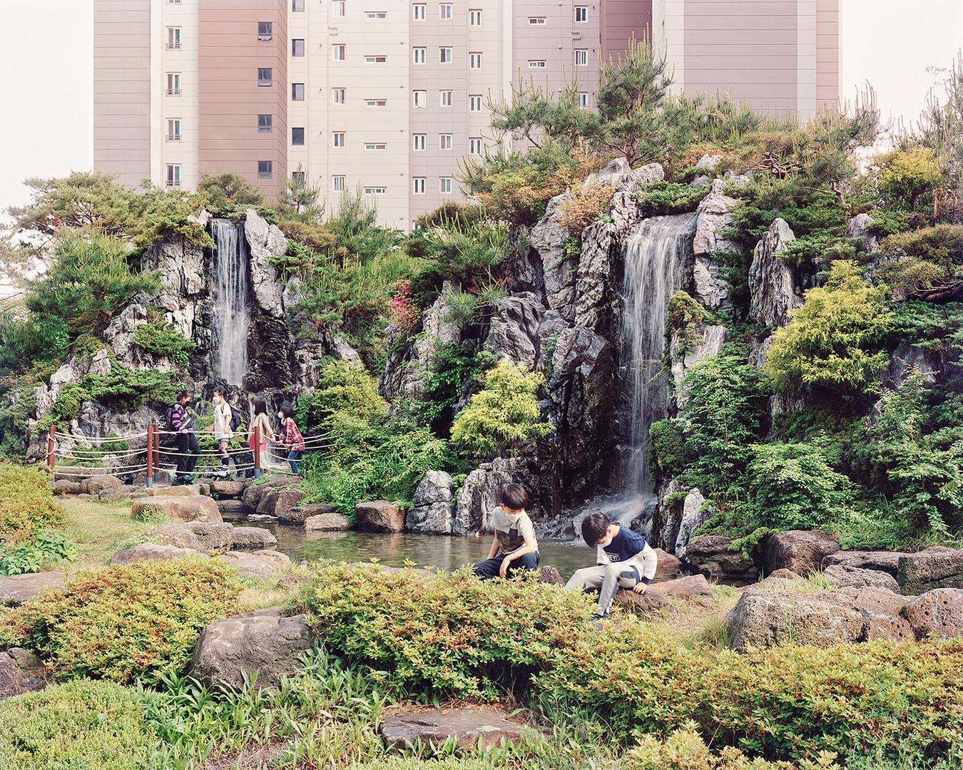 Unhae Hyeopgok, Gimpo, July 2020