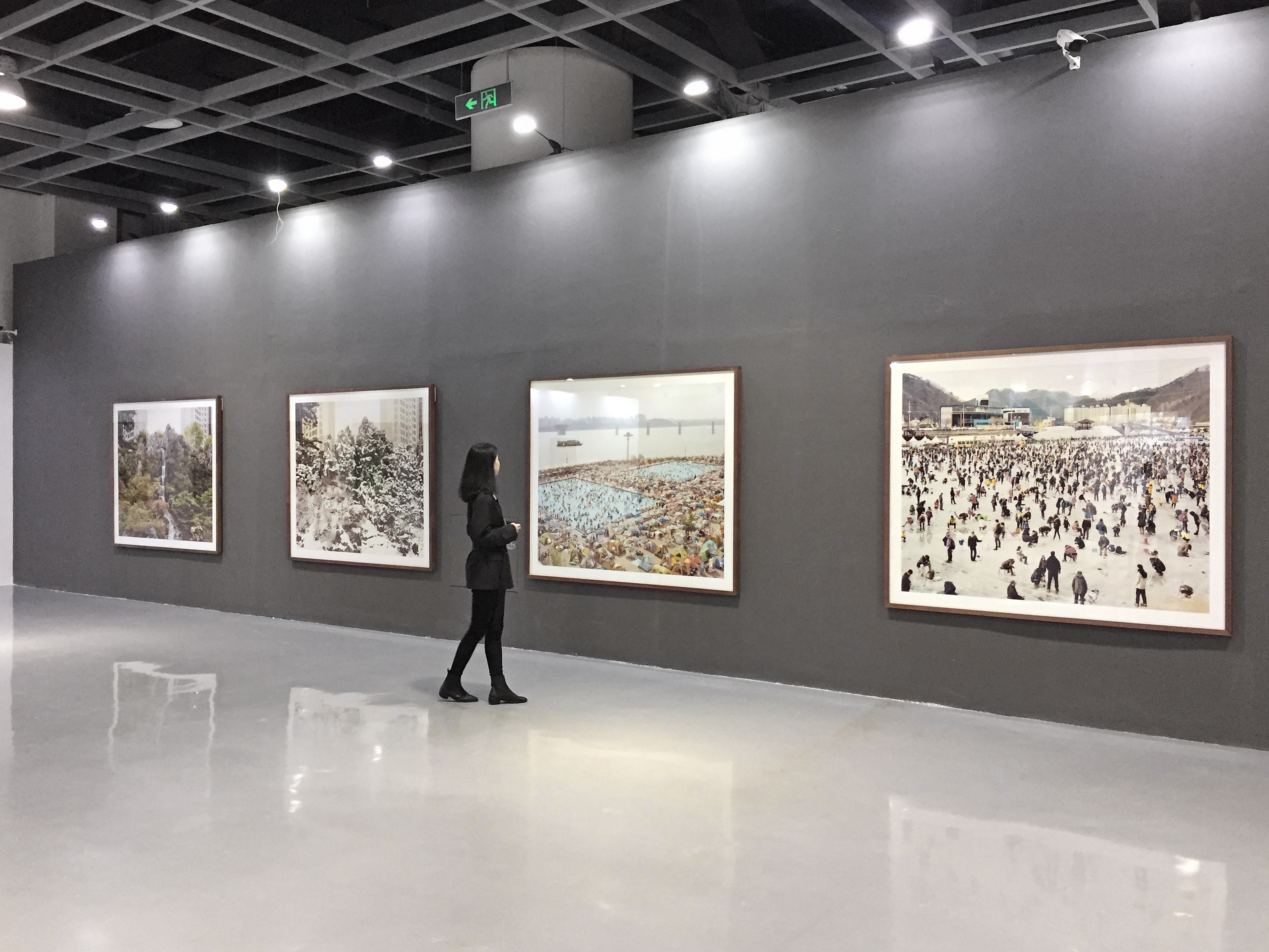 Jimei X Arles Photo Festival, 2018