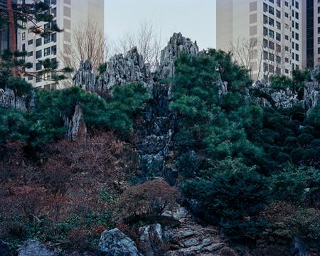 Mt. Geumgang 6, Seoul, December 2017