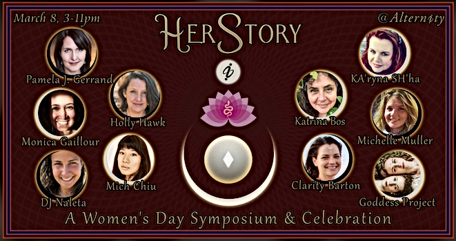 2020-03-08 HerStory Wombyn's Day Symposi