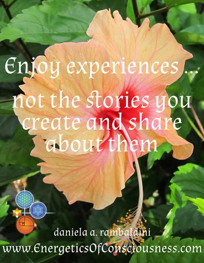 Enjoy Experiences