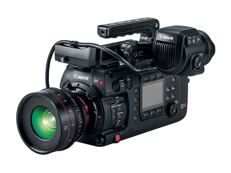 Canon Just Stepped Up Their Full Frame Game
