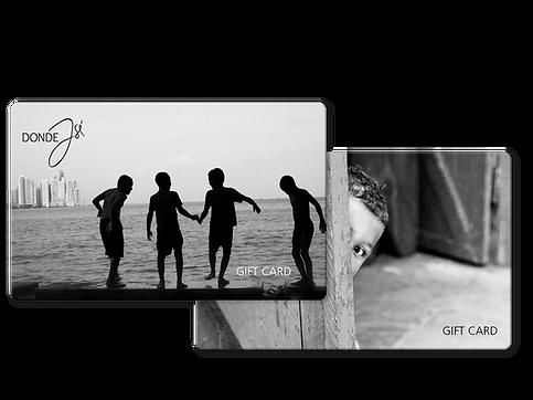 gift cards panama