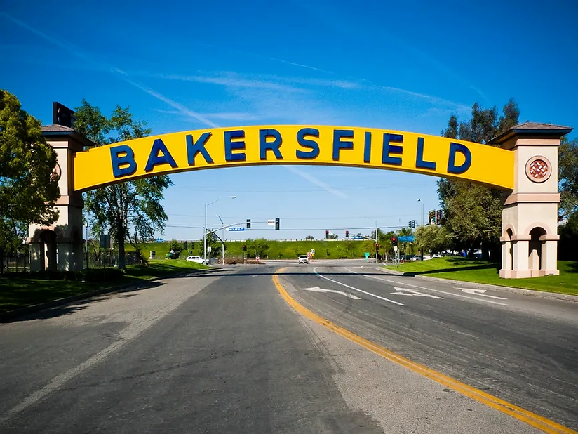 SR22 Bakersfield CA Information