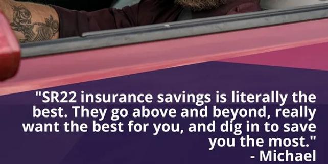 SR22 Insurance Reviews
