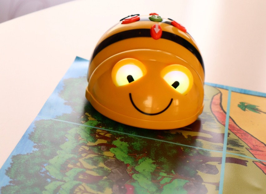 Bee-Bots reservieren