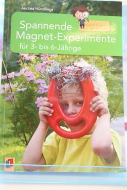 Magnet-Experimente