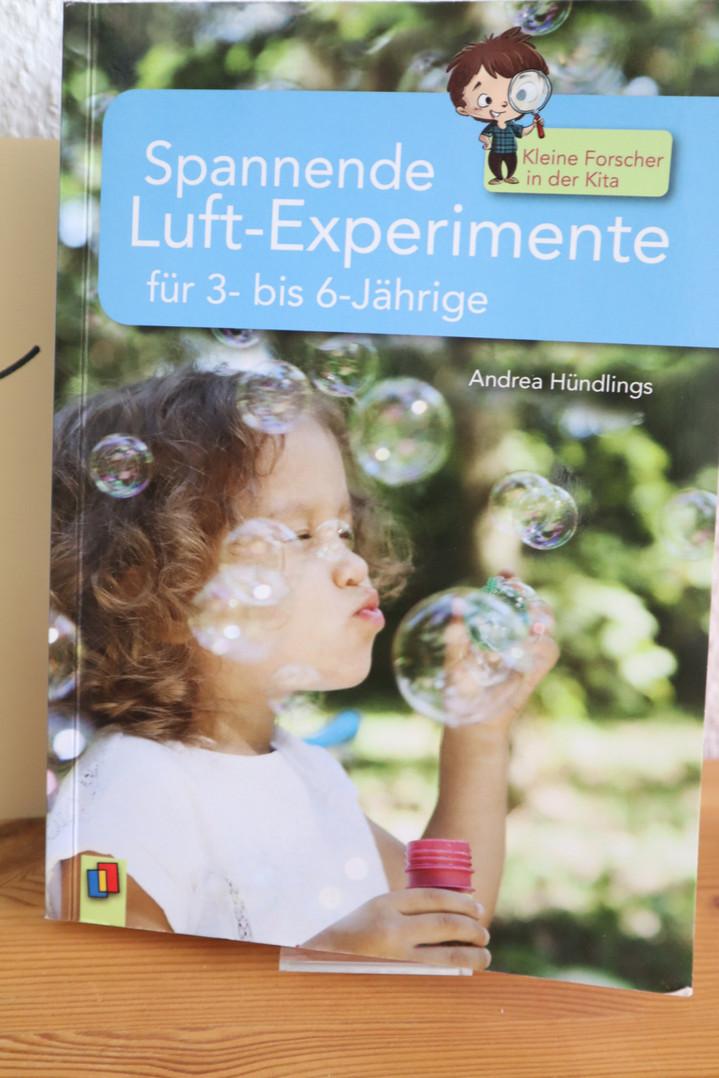 Luft-Experimente