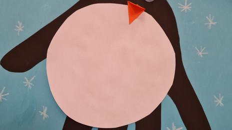 Kotenbeis: Pinguinhand
