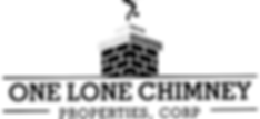 One Lone Chimney Logo