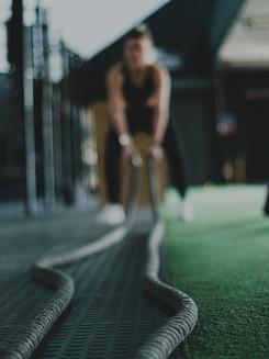 Fitness Coaching