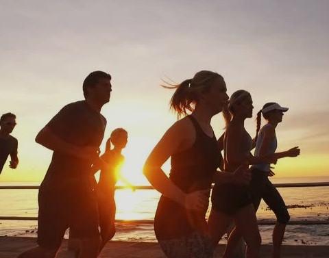 Running Groups