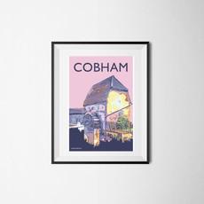 Cobham, Surrey