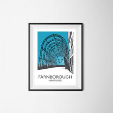 Farnborough, Hampshire