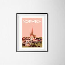 Norwich, Norfolk