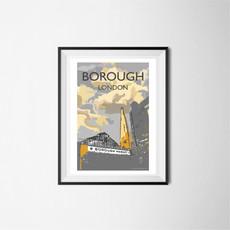Borough, London