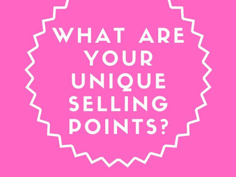 What are your unique selling points?