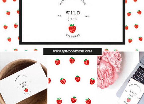 Jam Mini Branding Kit