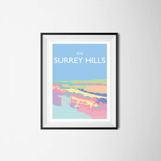 Surrey Hills, Surrey