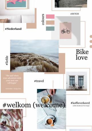 Mood Board Netherlands