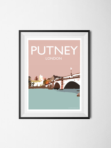 Putney, London