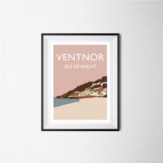 Ventnor, Isle of Wight, Hampshire