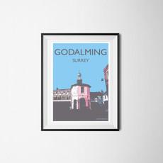 Godalming, Surrey