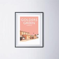 Golders Green, London