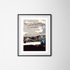 Teddington, London