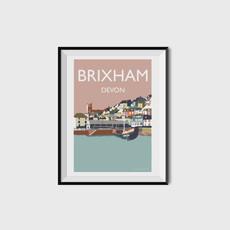 Brixham, Devon