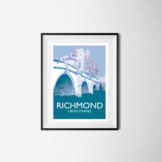 Richmond Upon Thames, London
