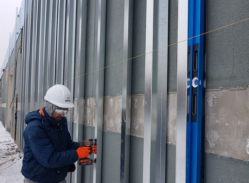 Everything You Needed To Know About Cladding