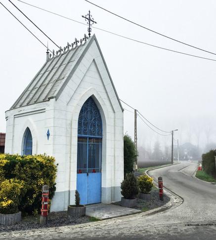 La miraculée d'Estaimpuis