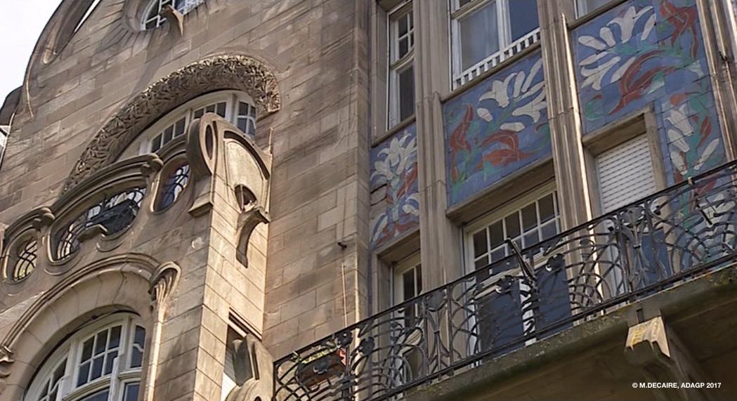 Strasbourg_Hotel Cromer_M.Decaire_Capture