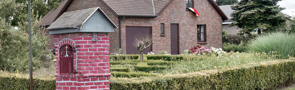 Gent Kapelledreef_2019