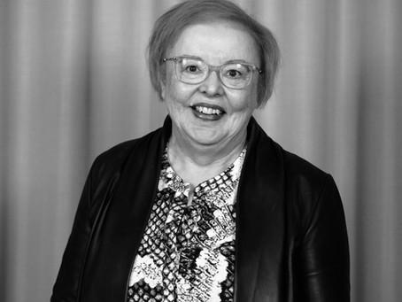 Member Story of Pirjo Varjus-Pitkälä