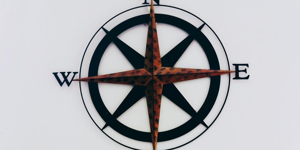 Studio Brand Compass by Boardman