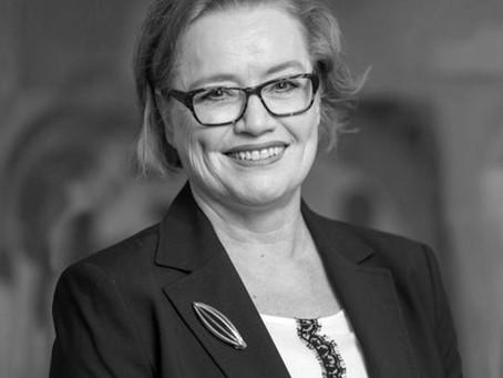 Member Story of Ritva Viljanen