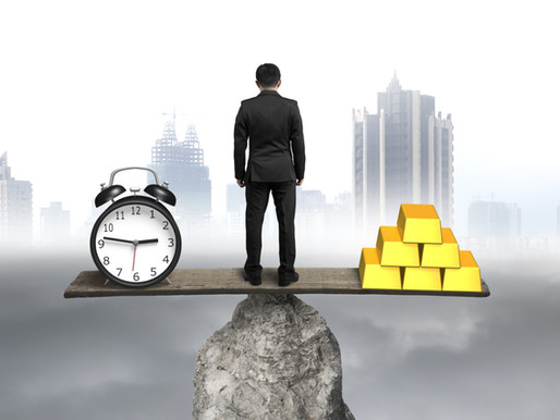 How to make an Accountant an Asset!!
