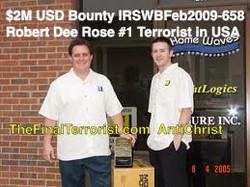 RobertRoseTerrorist-2MUSDbountyMugShot2005