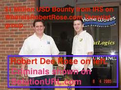 RobertRoseMugShot2005-TerroristROSEHeadShot